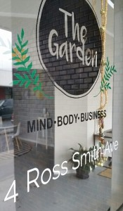 Kundalini Yoga classes at The Garden 4 Ross Smith Avenue Frankston