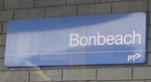 Yoga class Bonbeach