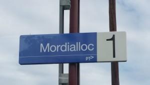 Mordialloc yoga class